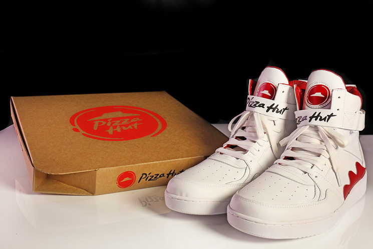 Pizza Hut Tenis