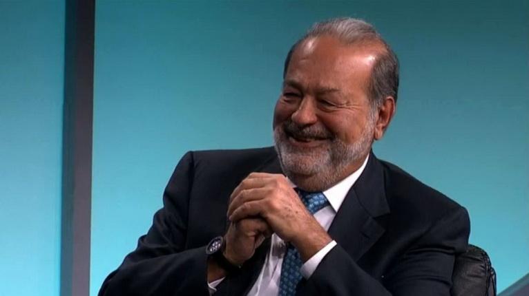 Carlos Slim, el cuarto hombre más rico del mundo | Management | Noticias