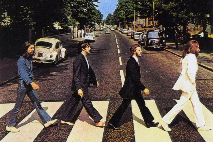 beatles-Abbey Road